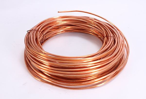 Pure copper series